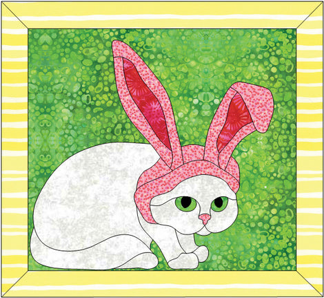 Easter Applique Quilt Patterns