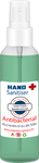 GEL HAND SANITISER-100ml (pack of 20)