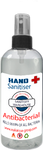 LIQUID HAND SANITISER-500 ml (pack of 10)