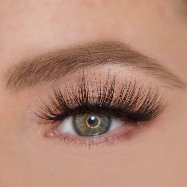 Mink Lashes- Stilleto