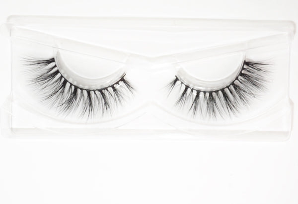 Mink Lashes - CEO