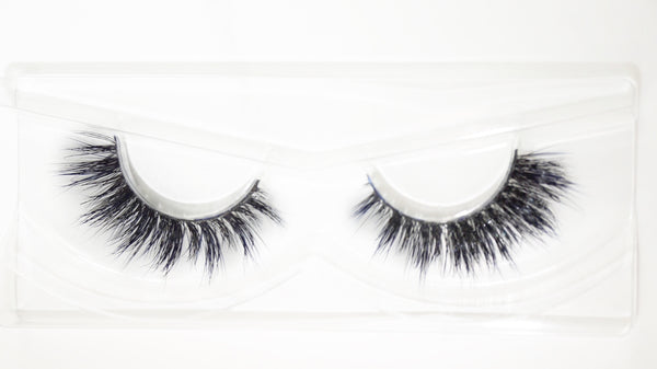 Mink Lashes - Boss Babe