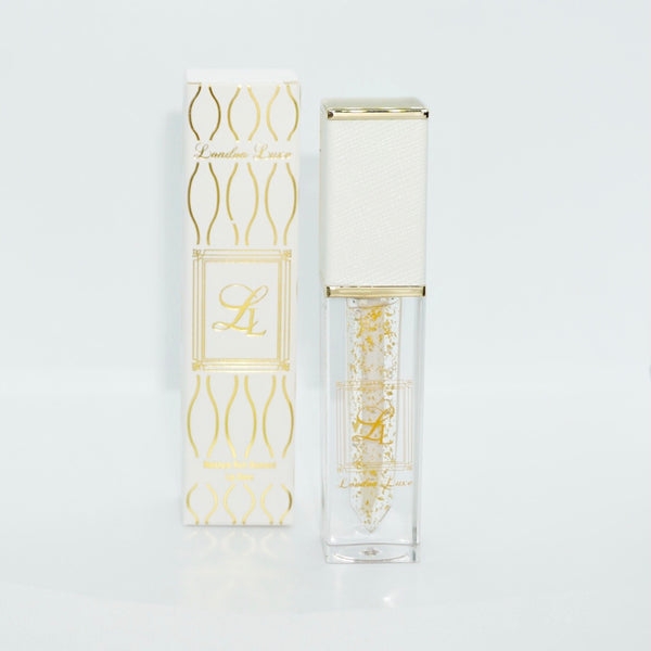 24k Gold Camellia Oil Lip Gloss