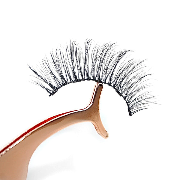 Magnet Eyelashes Set - Ibiza