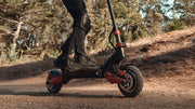 6 Things To Ruin An Off-road Electric Scooter Ride