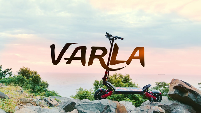 Why Choose Varla Scooter?