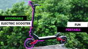 E-Bike or E-Scooter, Which is Right For You?