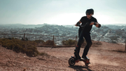9 Factors to Consider When Buying an Off-Road Electric Scooter