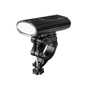 Durable lightweight and water-resistant front light