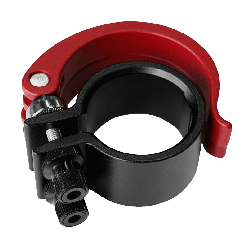 Fast Convenient Easy to Install Locking Clamp Fit for Varla Eagle One