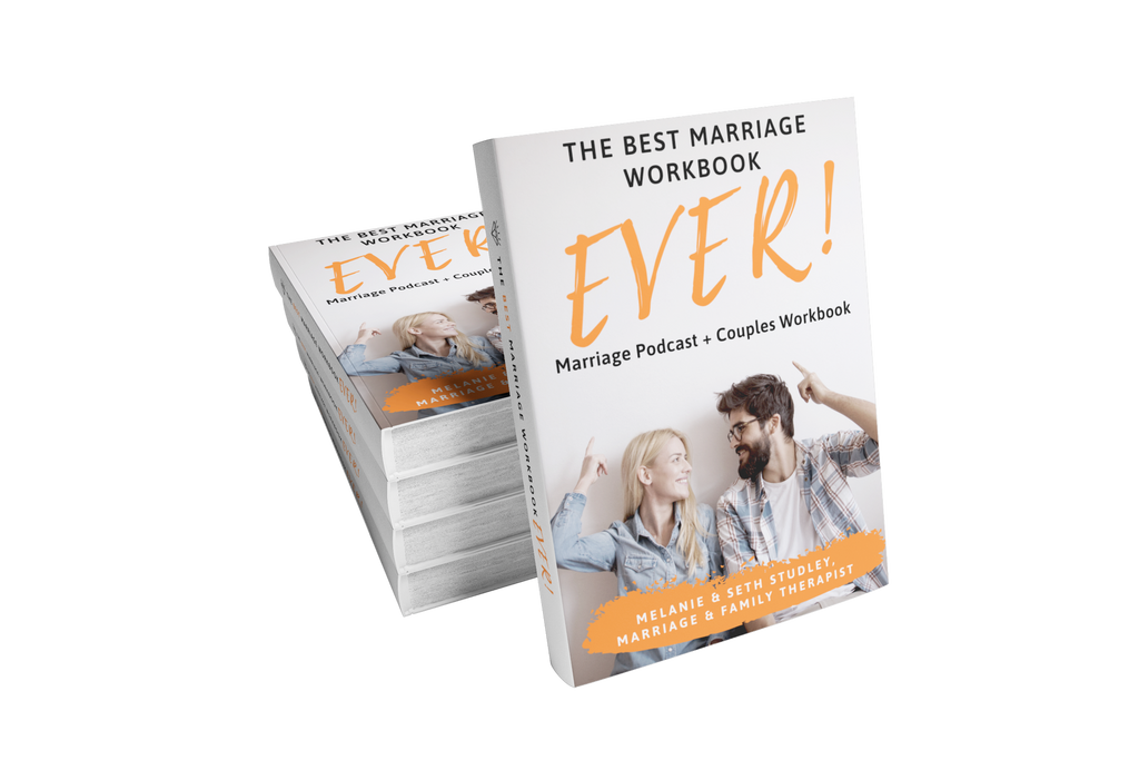 The Best Marriage Workbook EVER! - Digital Download