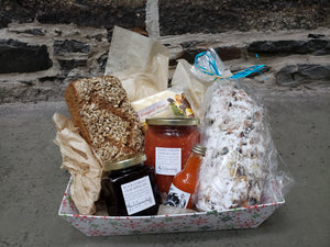 Gold Island Bakery Gift Basket