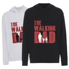 Load image into Gallery viewer, The Walking Dad - Hoodie
