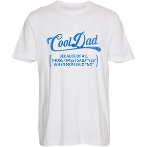 Cool Dad - T-Shirt
