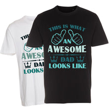 Load image into Gallery viewer, This is What an Awesome Dad - T-Shirt