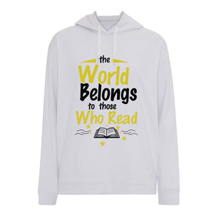 The Lord Determines Our Steps - Hoodie