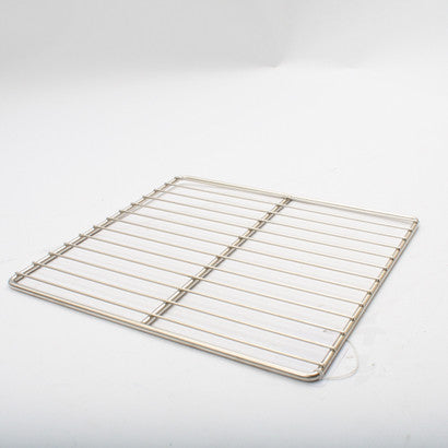 PRP5840 Tube Rack, Fryer basket support rack
