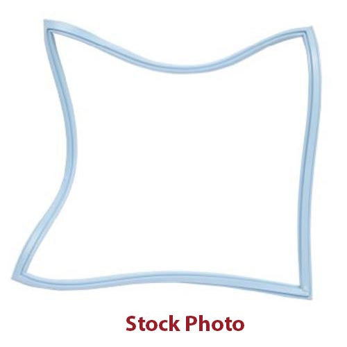 Picture of a gasket