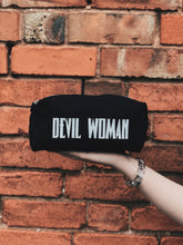 Load image into Gallery viewer, Devil woman accessory pouch
