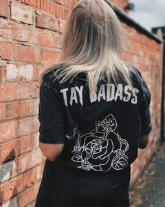 Stay Badass T-shirt