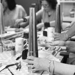 Personalised bangle workshop - Saturday 17th October