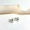 The Farden Recycled Silver Studs