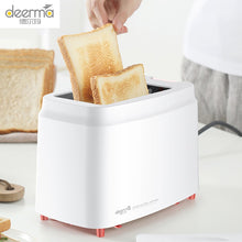 Load image into Gallery viewer, Deerma Automatic Toaster Bread Maker Toster Breakfast Machine Electric Baking Machine Kitchen Appliances