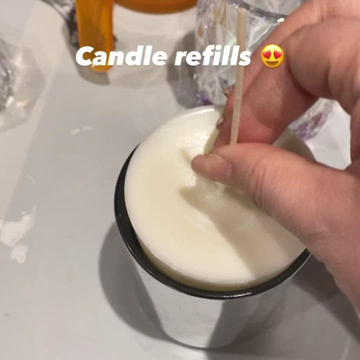 CANDLE REFILL SERVICE