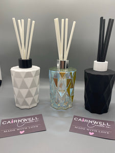 Diamond  Collection Reed Diffuser