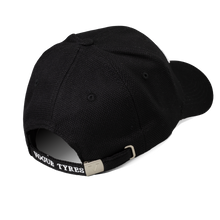 Load image into Gallery viewer, Vogue Tyre Black Hat