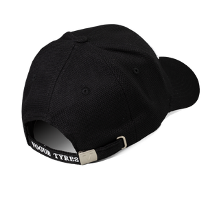 Vogue Tyre Black Hat