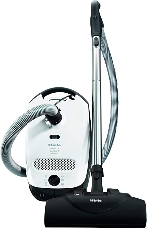 Miele Classic C1 Cat & Dog