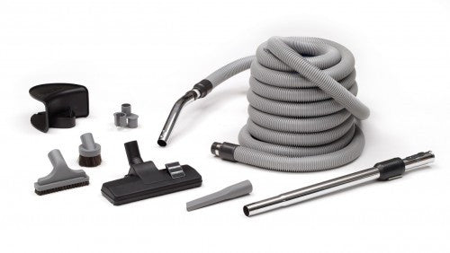 Central Vacuum standard  Accessory Kit