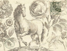 Load image into Gallery viewer, Botanical Equine
