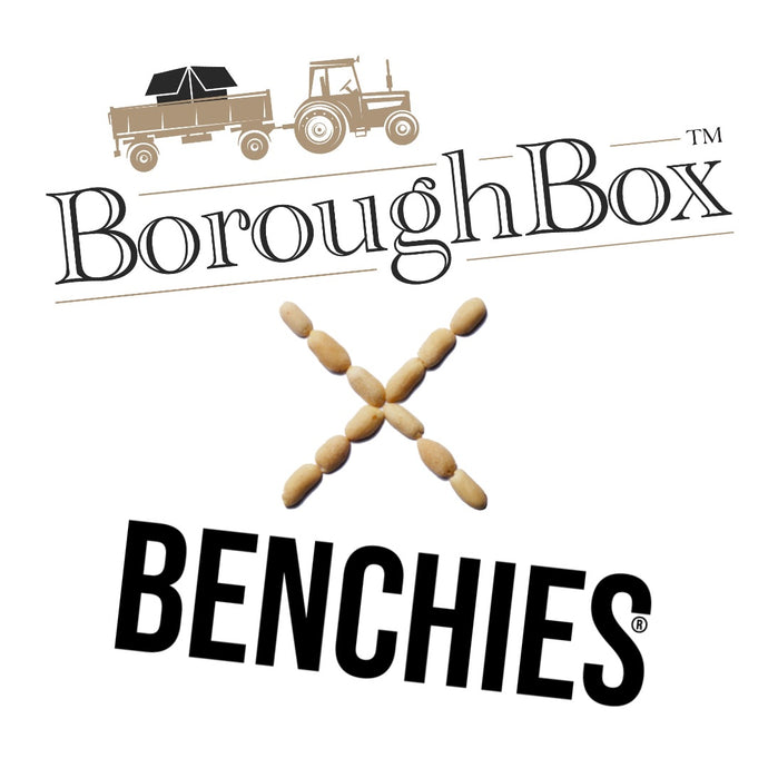 BoroughBox is our stockist