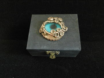 Dragon's Eye treasure Box,