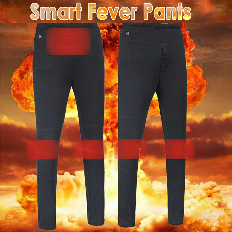 Heated Trousers