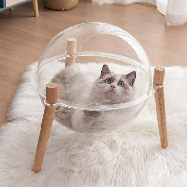 Kittens Spherical Capsule