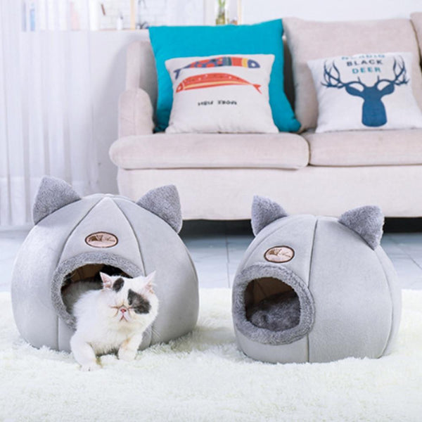 Kitty House Tent
