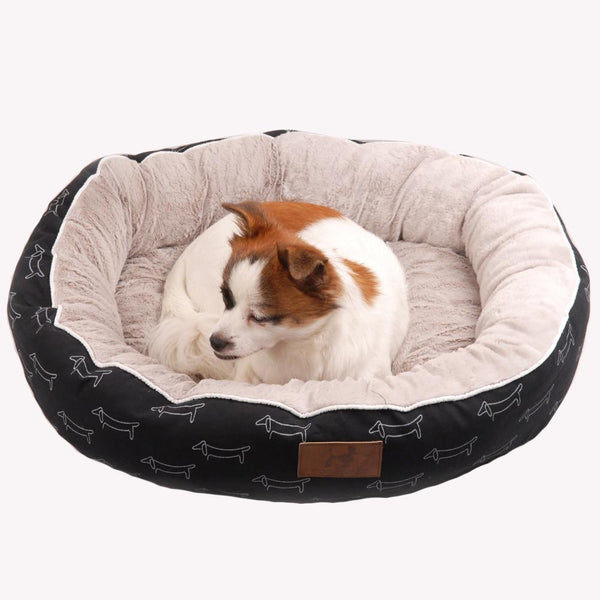 Pet Bed Lounger