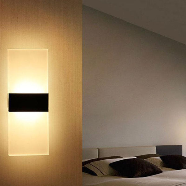 Rectangular Foyer Light