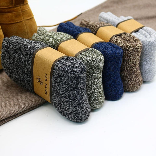 Woolen Elite Socks