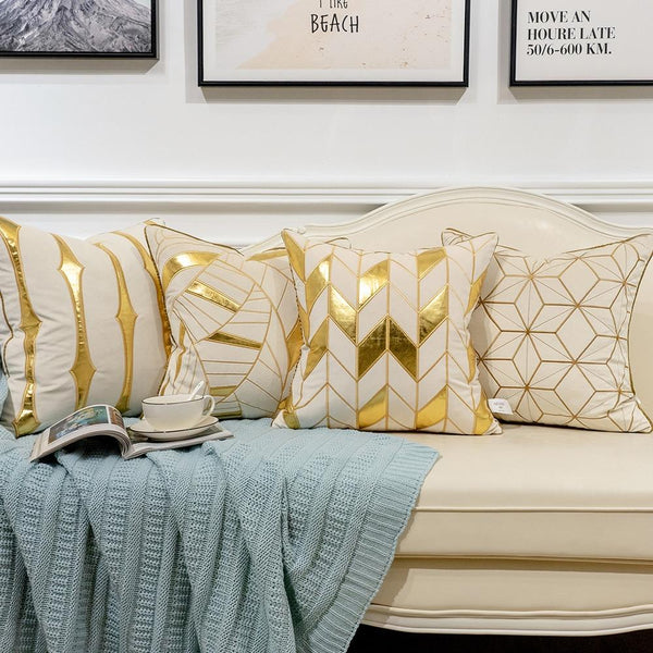 Luxury Cushion Covers