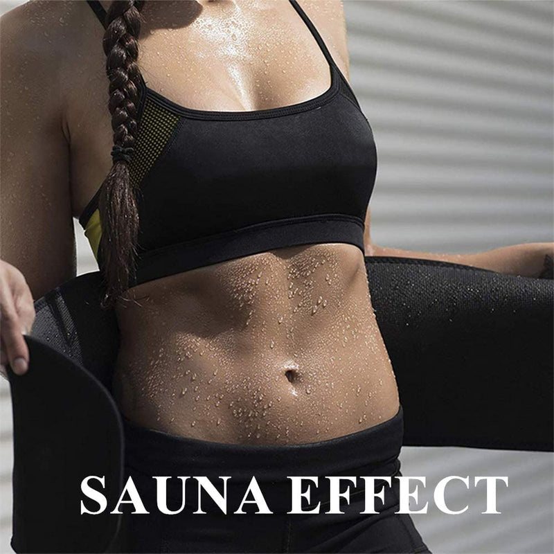 Sauna Sweat Waist Trainer