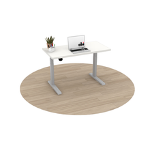 Load image into Gallery viewer, Electric Height Adjustable Table with ABI Top