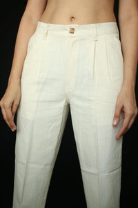 Aide Undyed Pants