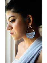 Load image into Gallery viewer, Indigo Earrings