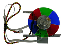 Load image into Gallery viewer, Mitsubishi 938P179010 Color Wheel, Original Mitsubishi NEW