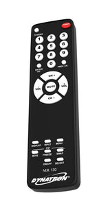 Dynatron Miracle Remote MR130