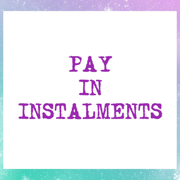 Pay In Installments